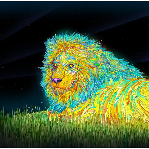 NeonLion's avatar