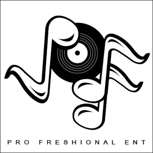 Pro Freshional Ent's avatar