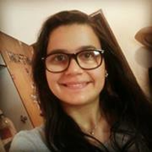 Thaís de Fátima 1's avatar