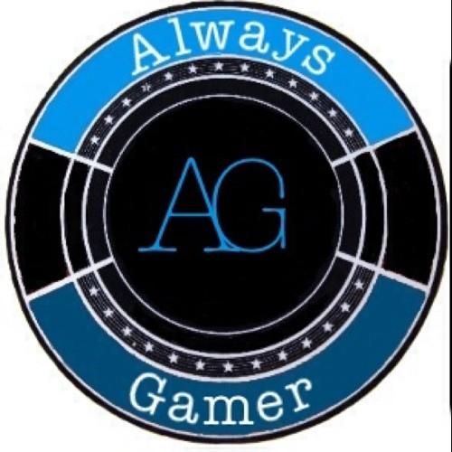 Always Gamer's avatar