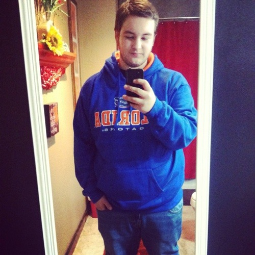 Austin Gault 1's avatar