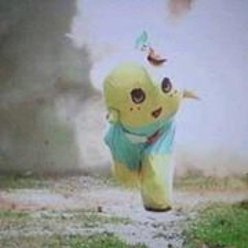Wu Chantal's avatar