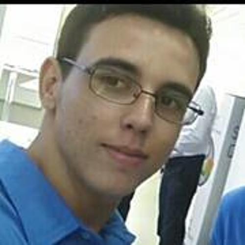 Gaspar Candeias's avatar