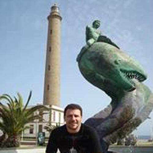 Amauricio Morel's avatar