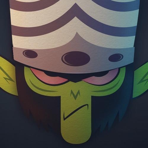Kiresias's avatar