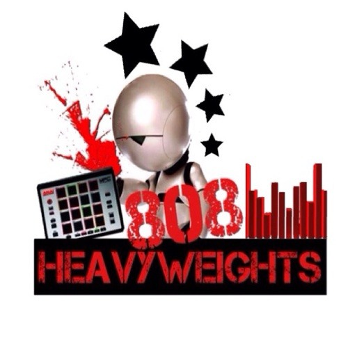 808 HEAVYWEIGHTS's avatar