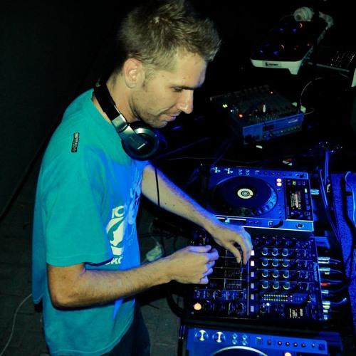 Synthetic DJ set 1