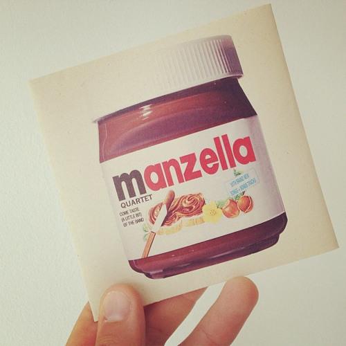 Manzella Quartet's avatar