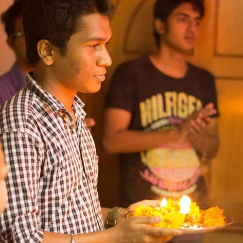 Mitesh Mokal's avatar