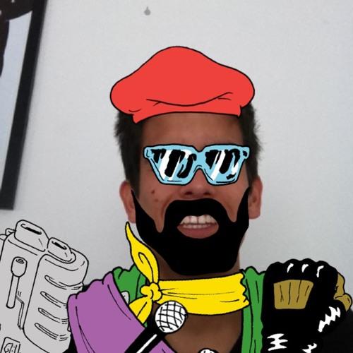 Danny Alvarez 39's avatar