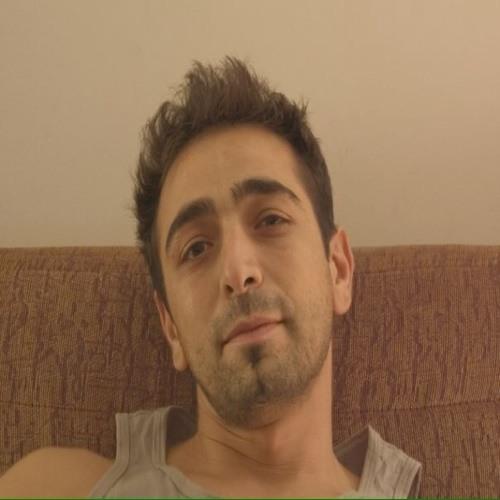 Shadi Kharouf's avatar