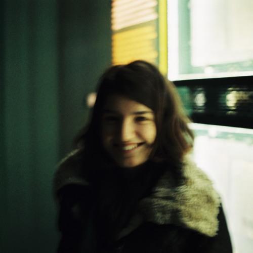 Suygun's avatar