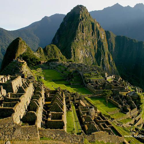 Relajarse Peru's avatar