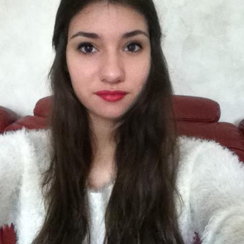Margaux Garcia 2's avatar