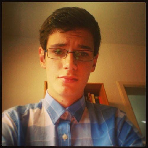 Luc Treebusch's avatar