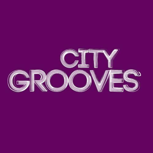 City Grooves's avatar