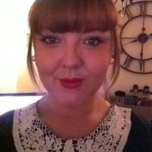 Krystal Stuart's avatar