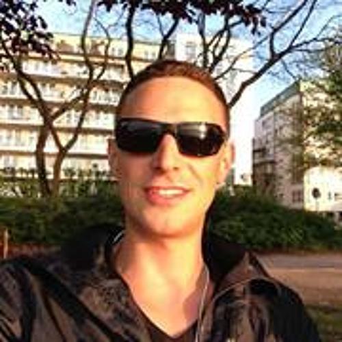 Toby Hamburg's avatar