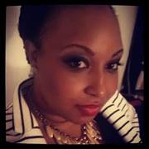 Akilah Belle's avatar