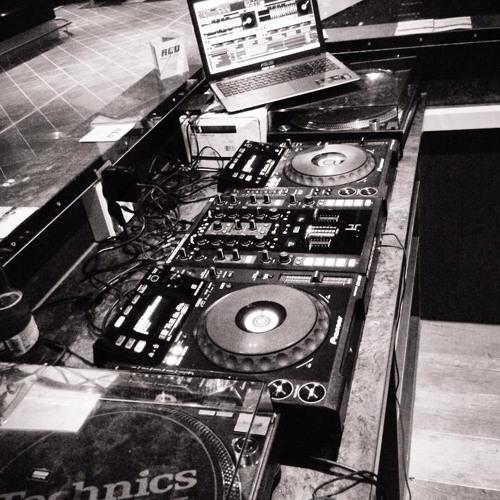 DJ dbSystem's avatar