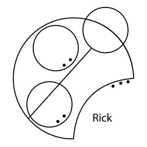 Rick McClendon's avatar