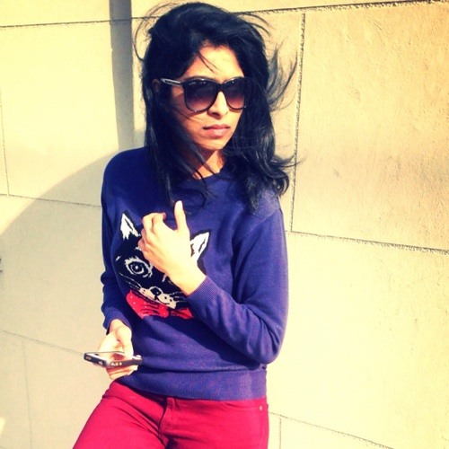 Priyanka Uppu's avatar