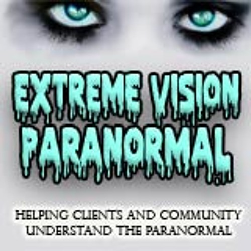 extremevisionparanormal's avatar