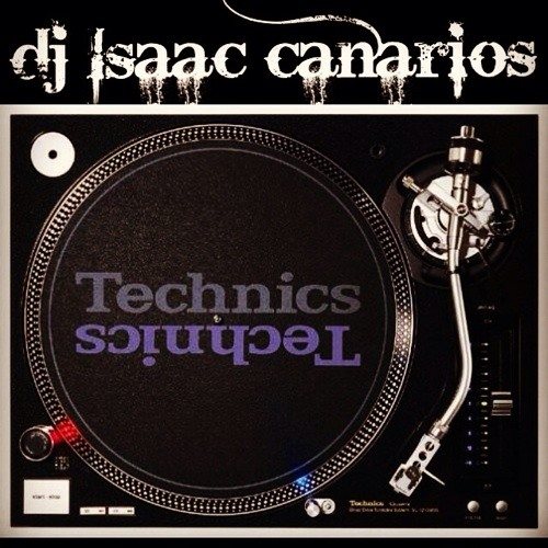 DJ ISAAC CANARIOS's avatar