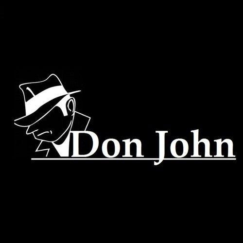 Don John Official's avatar