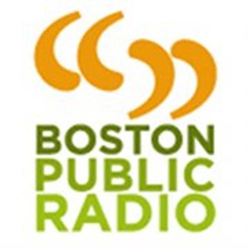 Boston Public Radio's avatar