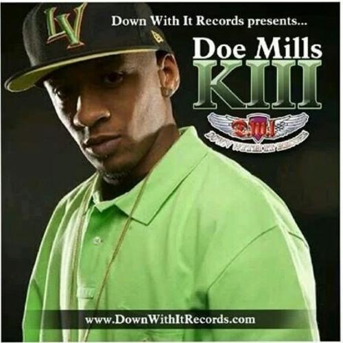 Doemills's avatar