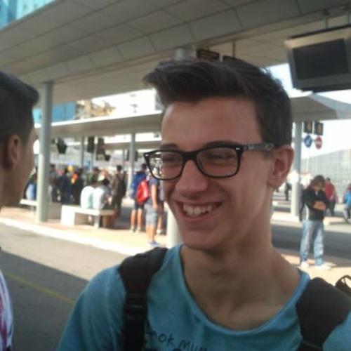 Francesco Prado's avatar