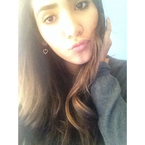 Ariana Garcia Avellan's avatar