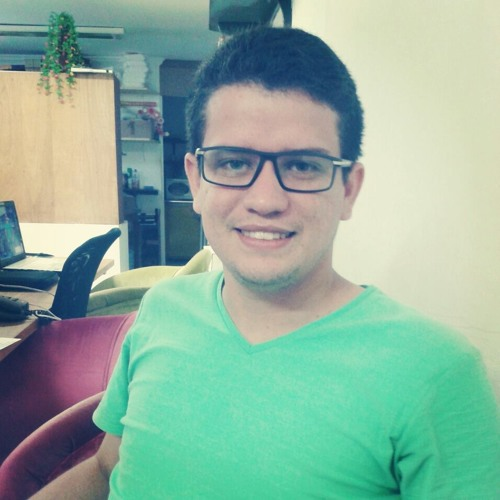 Diego Borges's avatar