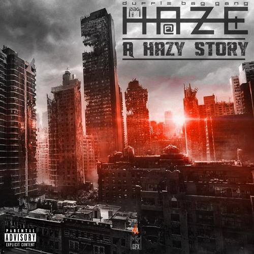 Haze716's avatar