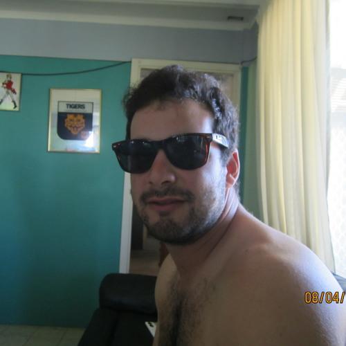 Guilherme Cappellesso's avatar