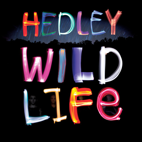 Hedley's avatar