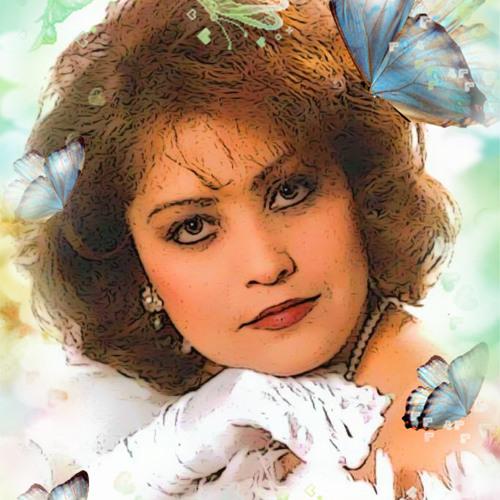 Christine Garza's avatar