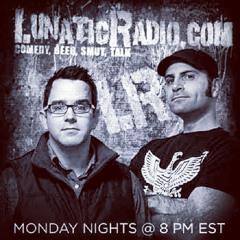 LunaticRadio Show