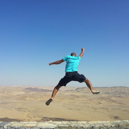 Yariv Ben Tzion's avatar