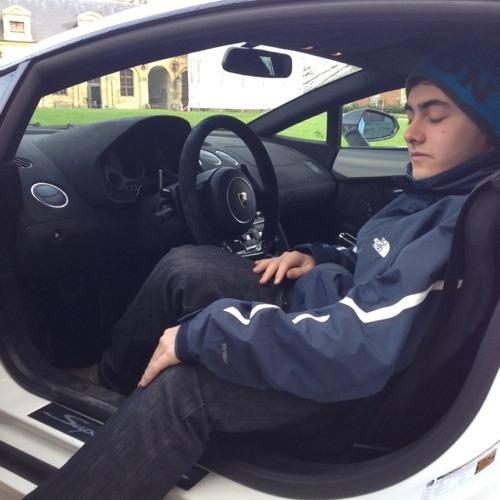 Carlos Chiriboga 3's avatar