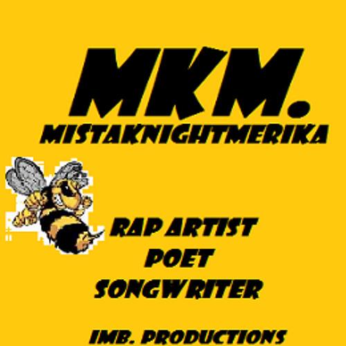 MistaKnightMerika (IMB.)'s avatar