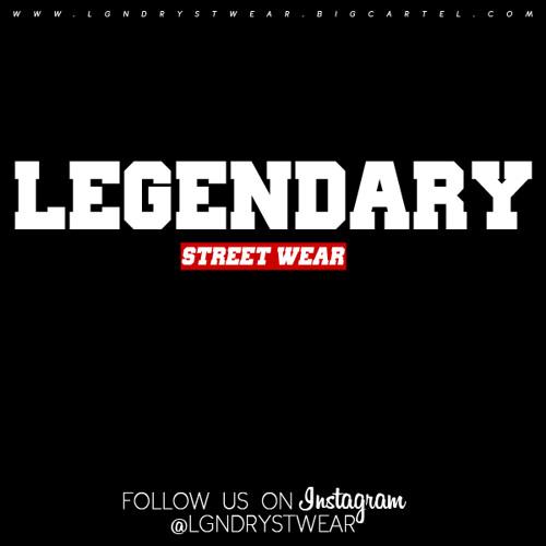 legendarystreetwear's avatar