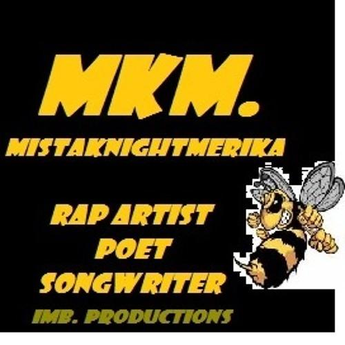 MISTAKNIGHTMERIKA(IMB.)'s avatar