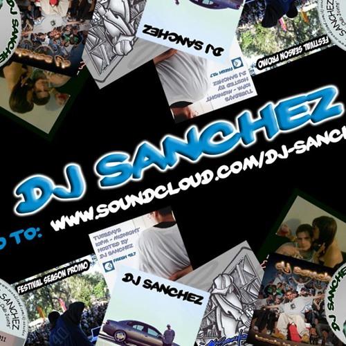 soundcloud.com/dj-sanchez's avatar