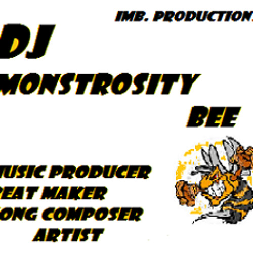DJ MONSTROSITY BEE (IMB)'s avatar