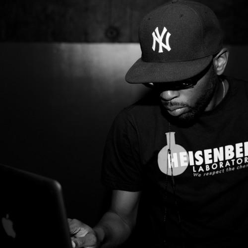 DJ Black Rabbit's avatar