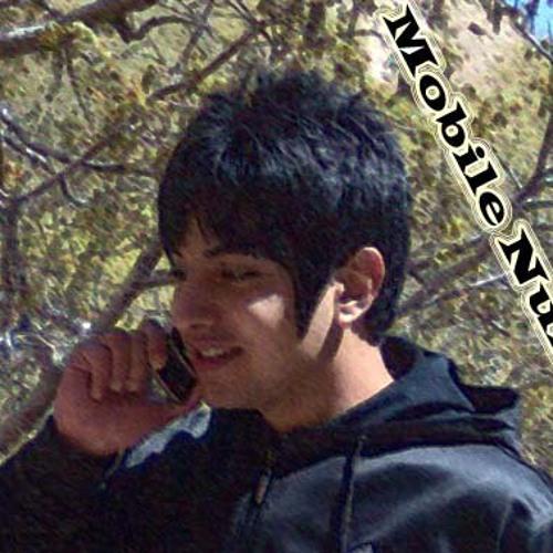 Mohammad Nasirian's avatar