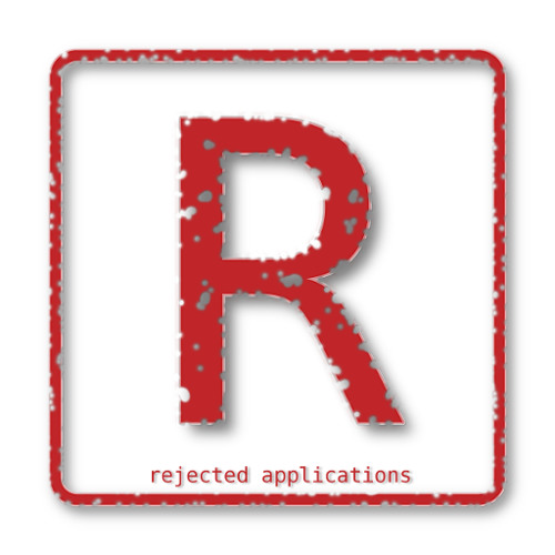 Rejected Applications's avatar