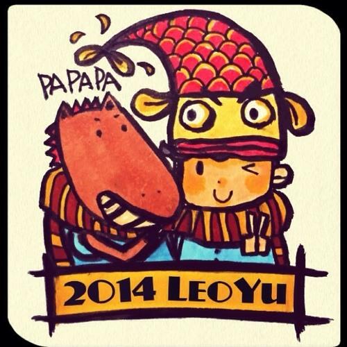 LeonardoYu's avatar